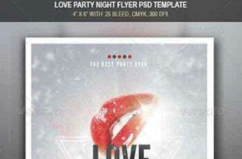 1702465 Love Party Night 7973934 5