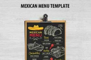 1702466 Mexican Menu Template 16997391 3