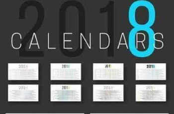 1702491 2018 Calendars and Moon calendar 1199126 6