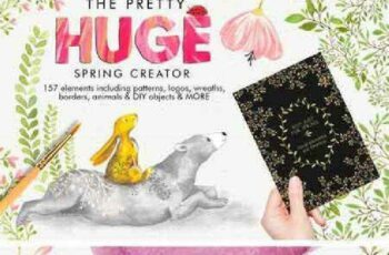 1702508 The Pretty Huge Spring Creator 1186030 7