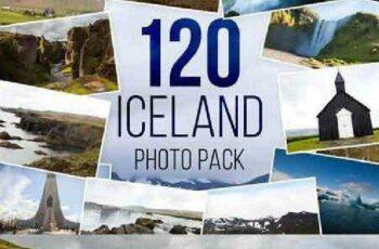 1702509 120 Iceland Photo Pack 1148409