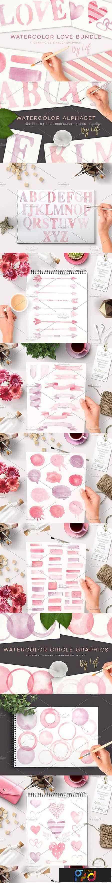 FreePsdVn.com_1702512_STOCK_watercolor_valentine_limited_bundle_1200404