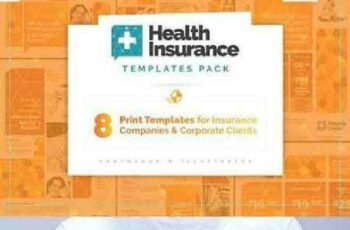 1702531 Health Insurance Templates Pack 1198482 7
