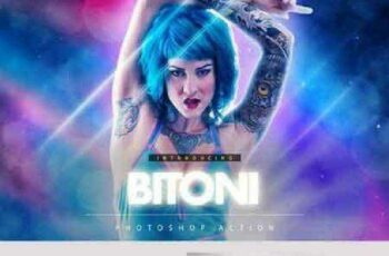 1702534 Bitoni Photoshop Action 1014113 2