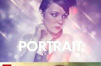 1702535 Portrait Photoshop Action 860493 1