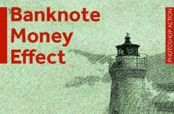 1702539 Banknote Money Effect - Professional Photoshop Action 19204212 4