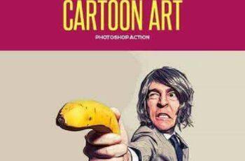 1702540 Cartoon Art 19267894 4
