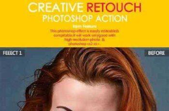 1702541 Creative Retouch Photoshop Action 19293066 3