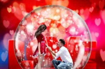 1702545 Gif Valentine Animated Snow Globe Action 19295865 5
