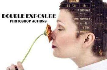 1702560 Double Exposure Photoshop Action Ver 1 19427128 6