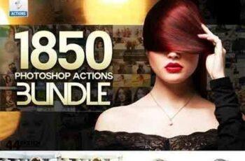 1703024 1850 Amazing Photoshop Actions 3