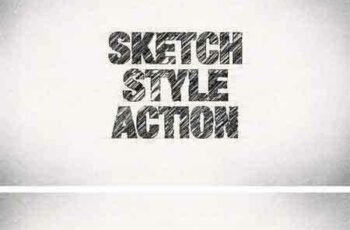 1703044 Sketch Style Action 1319651 3