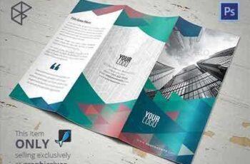 1703089 Modern Trifold Brochure 7893680 5
