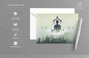 1703094 Yoga Postcard 1355043 11
