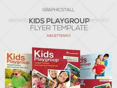 1703106 kids playgroup education flyer 7012988 freepsdvn
