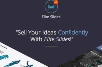 1703111 Slides Elite - Powerpoint Template (Vol. 1) 9717598 5