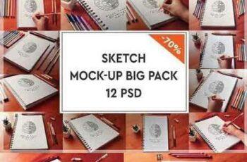 1703121 Sketch Mock-up Big Pack#2 1124388 6