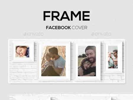 1703125 Frame Facebook Cover 19460509 Freepsdvn