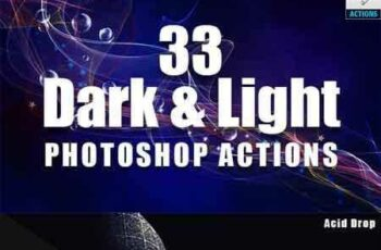1703159 33 Dark & Light Photoshop Actions 19193007 6
