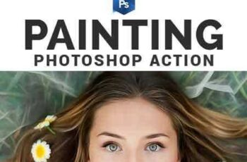1703172 Painting Photoshop Action 19453429 7