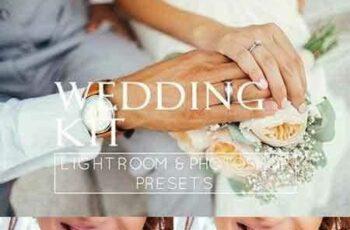 1703015 20 Wedding LR & PS Presets 1303694 6