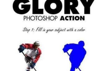 1703187 Glory Photoshop Action 19499825 4