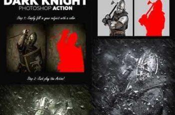 1703202 Dark Knight Photoshop Action 19638778 3