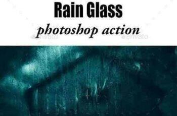 1703212 Rain Effect Phototshop Action 19416534 5