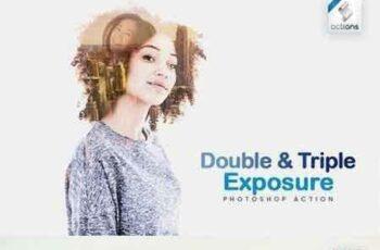 1703249 Double & Triple Exposure .ATN 1282575