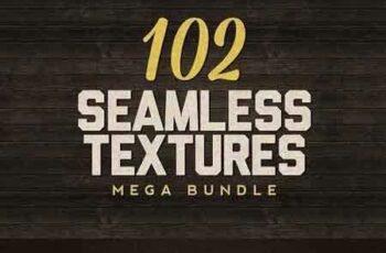 1703276 Seamless Textures Mega Bundle 179255