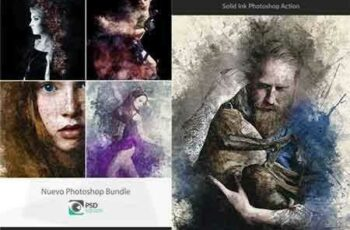 1703283 Nuevo Photoshop Bundle 18906302