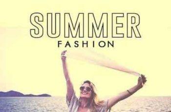 1703292 10 Summer Fashion Photoshop Action 19900357 5