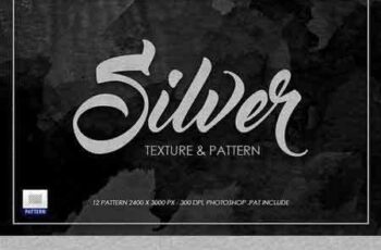 1703302 Silver Texture 707179 8