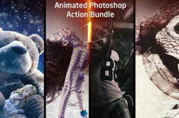 1703311 Animated Photoshop Action Bundle 01 20108055 6