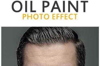 1703318 Oil paint photo effect 20110529 3