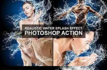 1704039 Water Splash Photoshop Action 1594712