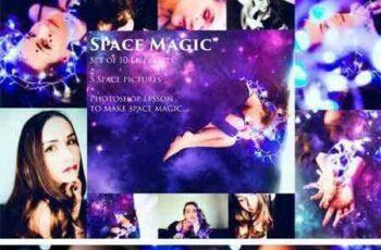 1704052 Space Magic - 10 Presets+Bonus! 1582025 5