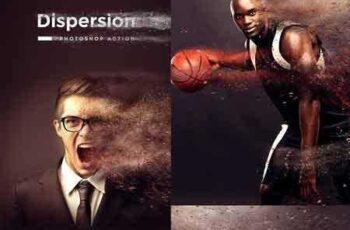 1704060 Dispersion Photoshop Action 20235670 4