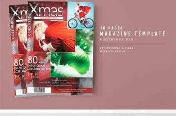 1704074 Magazine Template 38 1642884 2