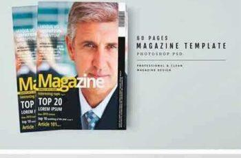 1704076 Magazine Template 40 1642912 7