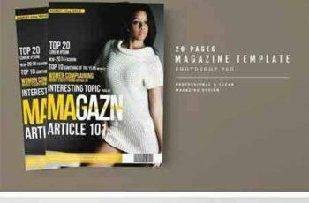 1704077 Magazine Template 41 1642933 2