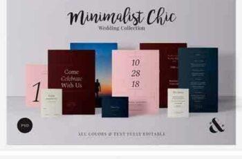 1704078 Minimalist Chic Wedding Collection 1628798 8