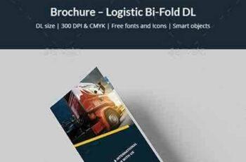 1704109 Brochure - Logistic Bi-Fold DL 20268950