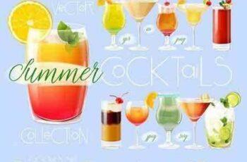 1704138 Summer cocktails 1573091