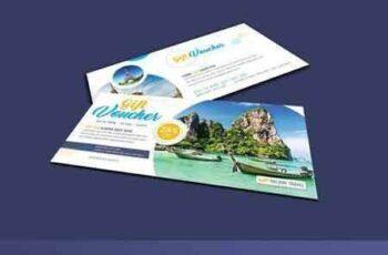1704142 Travel Gift Voucher 6