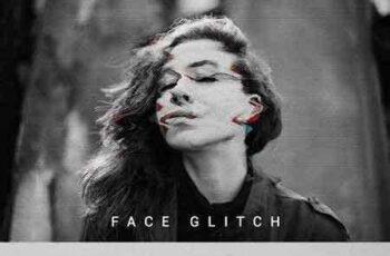 1704161 Face Glitch FX 829664 6