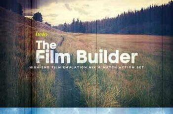 1704167 The Film Builder 19684111 2