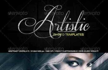1704170 Artistic Photo Templates 6299200 4