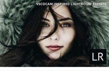 1704177 VSCOcam Inspired Lightroom presets 1652704 6