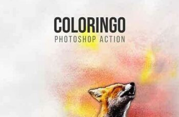 1704198 Coloringo Photoshop Action 16828488 4